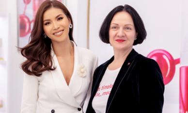 Gặp gỡ nhà sáng lập thương hiệu Meder Beauty Science tại The 1986
