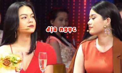 Phạm Quỳnh Anh thẳn thắn chia sẻ về chuyện 'ngoại tình' trên sóng truyền hình