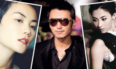 Vương Phi tiết lộ thân phận thực sự của người đàn ông khiến Trương Bá Chi mang bầu?
