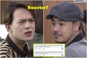 'Về nhà đi con': Lộ chi tiết bất ngờ Rooster mà Dương thầm yêu 5 năm lại chính là Bảo?