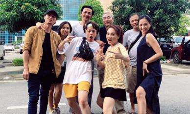 Sau Quốc Trường, diễn viên Bảo Thanh nói lời chia tay phim 'Về nhà đi con'