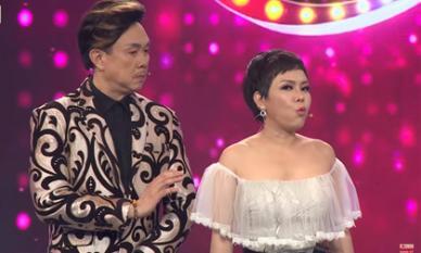 Việt Hương lần đầu tiết lộ lý do Chí Tài 'dính' với mình dù đã có vợ xinh đẹp