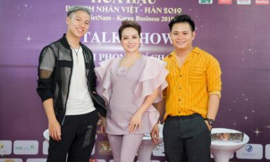 Bộ ba cặp bài trùng: NTK Giang Kyo, Stylist Gia Long và Design Thi Nguyễn