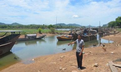 Linh tính kỳ lạ của người cha vụ 3 chị em ruột đuối nước thương tâm ở Quảng Bình