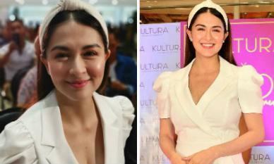 """Mê mệt với hình ảnh ngọt ngào, gợi cảm của """"Mỹ nhân đẹp nhất Philippines"""" sau hơn 2 tháng sinh con"""