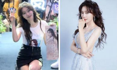 """Nhìn gương mặt và dáng vóc này, ai nghĩ """"Phú Sát Hoàng hậu"""" Tần Lam đã bước sang tuổi 38"""