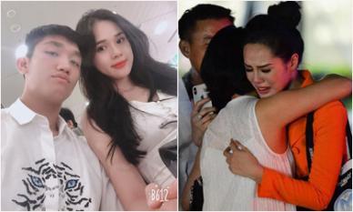 Sụp đổ vì trượt Miss World Vietnam 2019, bạn gái Trọng Đại quyết định từ bỏ thi Hoa hậu