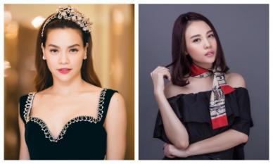 Bày tỏ niềm thương cảm cho phận đàn bà, Hà Hồ bị nghi 'đá xéo' Đàm Thu Trang và câu trả lời cực 'chất' của nữ ca sĩ