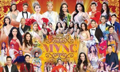 Minh Chánh Entertaiment lần đầu đưa cuộc thi nhan sắc tới Thái Lan