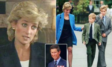 Lý do đau lòng khiến Công nương Diana không kết hôn và sinh thêm con dù đã ly dị Thái tử Charles