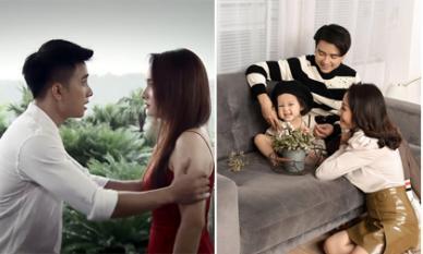 Cuộc sống hạnh phúc đáng ghen tị ngoài đời của tình đầu Bảo Thanh trong 'Về nhà đi con'