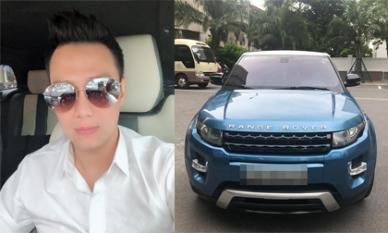 Rao bán xe sau ly hôn, Việt Anh vẫn bị dân mạng mỉa mai chuyện phẫu thuật thẩm mỹ