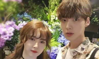 Sốc: Goo Hye Sun thông báo chồng trẻ muốn ly hôn, công bố đoạn tin nhắn chấn động giữa 2 người