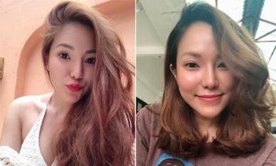 Vợ cũ Lâm Vĩnh Hải 'xuống tóc' sau khi bị dân mạng chuyển từ yêu thành ghét