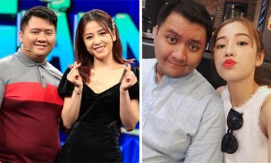 Nhìn lại chuyện tình đẹp của diễn viên 'Gạo nếp gạo tẻ' Puka và con trai NSND Diệp Lang trước khi chia tay