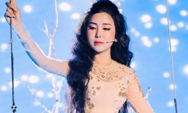 Hoa hậu, diễn viên Băng Khuê dành điểm tuyệt đối từ ban giám khảo khó tính