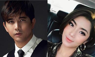 Rộ nghi án Tim hẹn hò MC Đàm Phương Linh?