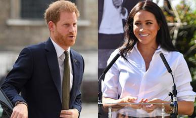 Cuộc hôn nhân của Hoàng tử Harry và Meghan tiếp tục ẩn chứa những nguy cơ rạn nứt bởi một loạt dấu hiệu bất thường