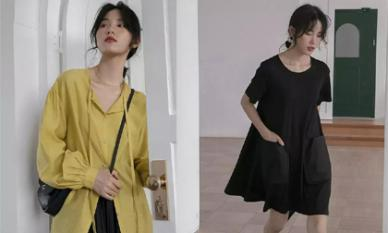 Chị em tuổi 30 nên mặc trang phục gì vừa sang chảnh lại che mỡ thừa?