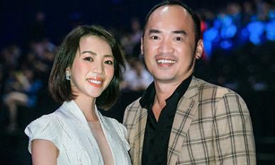 Thu Trang tiết lộ nguyên nhân thường xuyên để mặt mộc livestream với khán giả