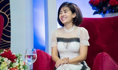 Sau hai tuần nhập viện, Mai Phương thông báo tình hình sức khoẻ đã tốt hơn