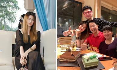 Sao Việt chia buồn khi biết tin bố của siêu mẫu Thu Hằng qua đời