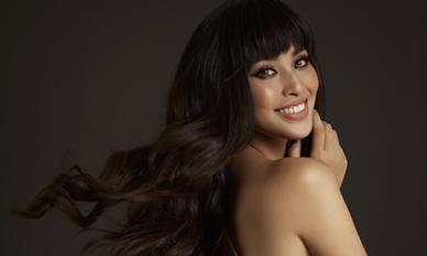 Sự 'lột xác' đầy bất ngờ của Hoa hậu Tiểu Vy sau một năm đăng quang