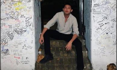 Lâu lắm mới đăng ảnh, em út của chồng Hà Tăng khiến cư dân mạng đổ gục vì chuẩn soái ca