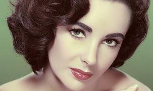 Elizabeth Taylor: Vẻ đẹp vĩnh cửu