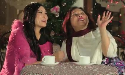 Liên Khúc Giáng Sinh 2011 - Nhiều Ca Sĩ