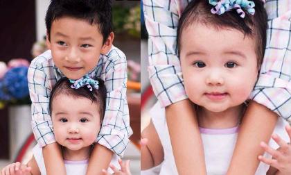 Con gái Jennifer Phạm càng lớn càng đáng yêu như thiên thần