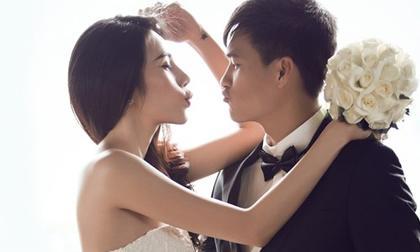 5 cái nhất trong đám cưới Thủy Tiên – Công Vinh