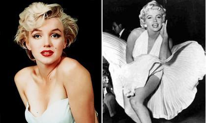 10 lý do khiến Marilyn Monroe trở thành huyền thoại