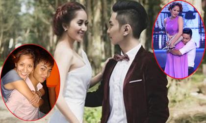 Nhiều bằng chứng cho thấy Khánh Thi - Phan Hiển yêu nhau