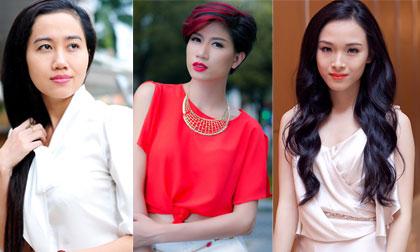 Những sao Việt làm bẽ mặt bố mẹ