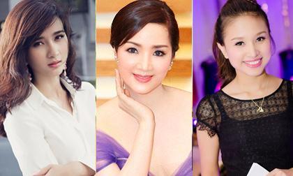 Những sao Việt chưa nghĩ tới chuyện tái hôn sau nhiều năm