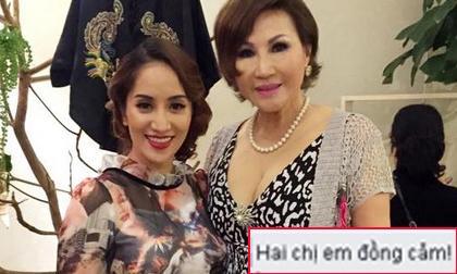 Khánh Thi bị 'đá xéo' cùng cảnh ngộ với 'máy bay' của Vũ Hoàng Việt