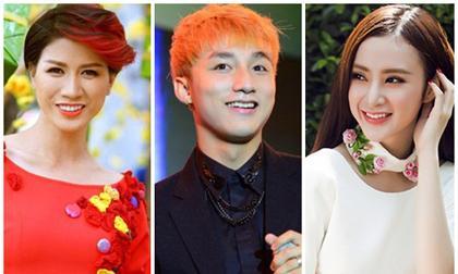 Những sao Việt có tin vui sau 'bão' scandal