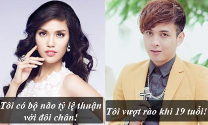 Phát ngôn 'giật tanh tách' của sao Việt tuần qua (P70)