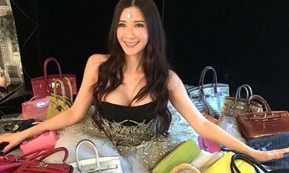 Nữ tỉ phú Singapore xác nhận tham dự 'Đêm hội chân dài 9'