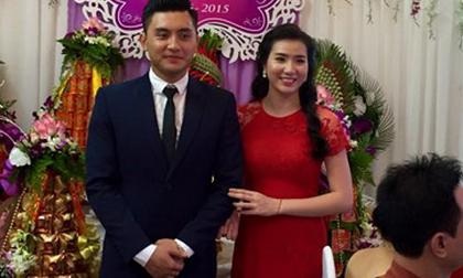 Chân dài đất Cảng Thư Huyền bất ngờ làm lễ đính hôn