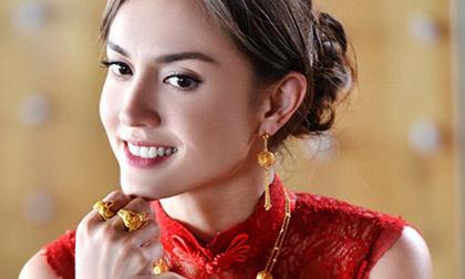 Mỹ nhân TVB sinh con với ông trùm casino Hồng Kông đã có vợ