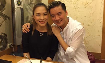 Đàm Vĩnh Hưng 'hẹn hò' Mỹ Tâm sau khi tố Quang Lê 'chơi bẩn'