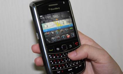 Cơ hội cuối cùng mua Blackberry nhập từ Mỹ giá 1,3 triệu