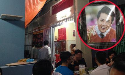 Đám tang MC Quang Minh diễn ra trong ngày mưa tầm tã