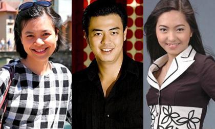 Điểm danh những MC Việt 'bỏ nghề' sau khi kết hôn