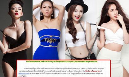 Loạt ca sĩ Việt được báo Thái khen ngợi sở hữu vẻ đẹp 'không tuổi'