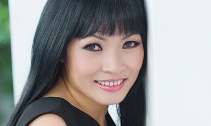 Phương Thanh: 'Cuộc sống tôi ồn ào là do tôi hay nói'