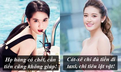 Phát ngôn 'giật tanh tách' của sao Việt tuần qua (P86)