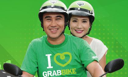 Quyền Linh: 'Đi Grabbike vào giờ cao điểm ở Việt Nam là tiện lợi nhất'